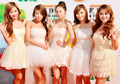 ♦ Wonder Girls ♦