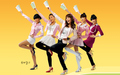 ♦ Wonder Girls ♦ - wonder-girls wallpaper