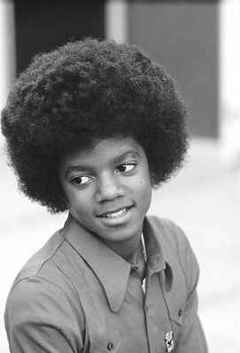 """Young Michael"""