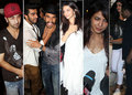 @ arjun kapoor party - bollywood photo