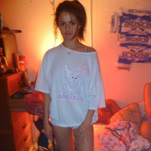 Личное фото девушки