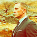007 - Skyfall - james-bond icon