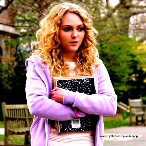 The Carrie Diaries wallpaper with an outerwear entitled 1×01 – Pilot