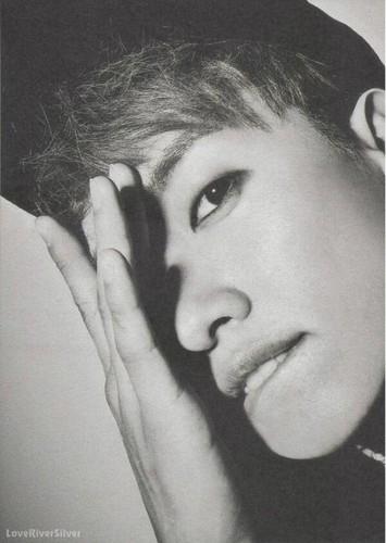 130621 ViVi Magazine August Issue – Eunhyuk and Donghae
