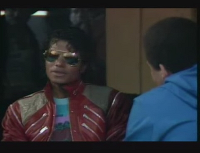 "1983 Interview With ""EBONY/JET"" Showcase"