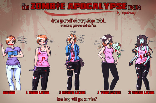 Funny Zombie Memes : Zombies images 2 years later memes hd wallpaper and background