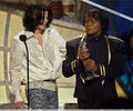 2003 BET Awards - michael-jackson photo
