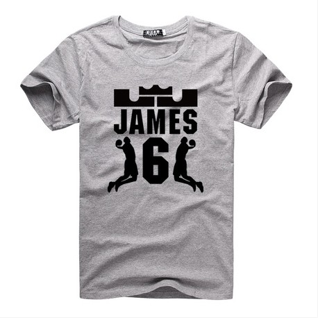 2013 NBA Champion Miami Heat Lebron James 6 Dunk logo t শার্ট