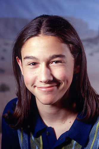 Joseph Gordon-Levitt karatasi la kupamba ukuta with a portrait called 3rd Rock from the Sun