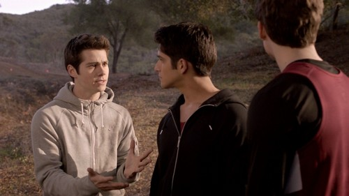 3x04- Unleashed