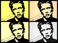 4 james dean - james-dean fan art