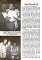 A Magazine Article Pertaining  To Michael - michael-jackson photo