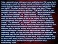 A fan letter from the TW fanmily  - the-wanted fan art