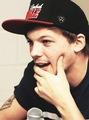 Adorkable Lou :)