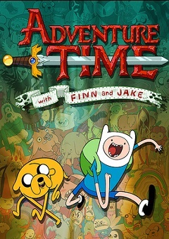Adventure Time with Finn and Jake!