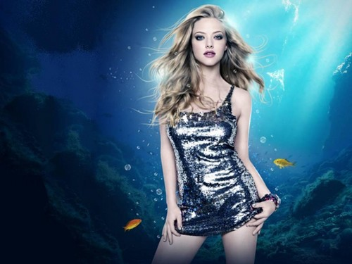 amanda seyfried wallpaper titled Amanda Seyfried wallpaper
