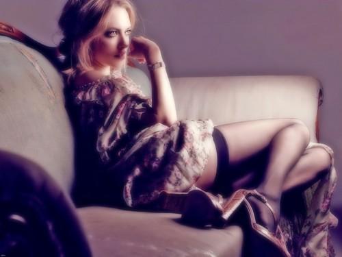 Amanda Seyfried پیپر وال