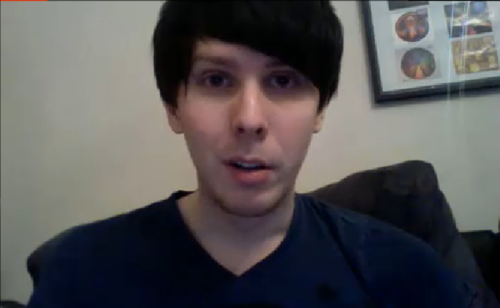 Amazing Phil fondo de pantalla containing a portrait titled AmazingPhil