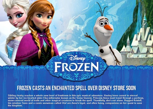 Anna elsa and olaf frozen photo 34842483 fanpop - Frozen anna and olaf ...