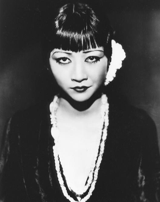 anna may wong youtube
