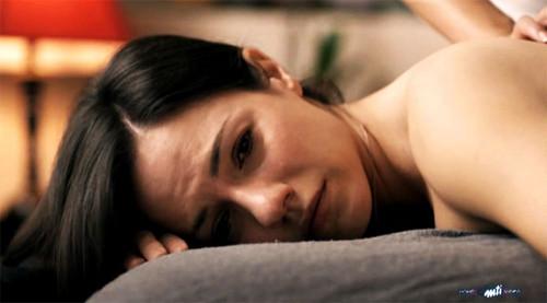 Anna Silk in Assassins Tale
