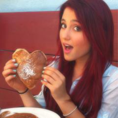 Ariana ikon-ikon :)