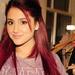 Ariana icon - ariana-grande icon