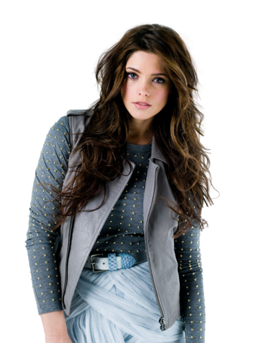 Ashley Greene wallpaper probably containing a business suit, a well dressed person, and a suit titled Ashley