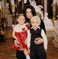 At Home With Jackson Family At Neverland Back In 2002