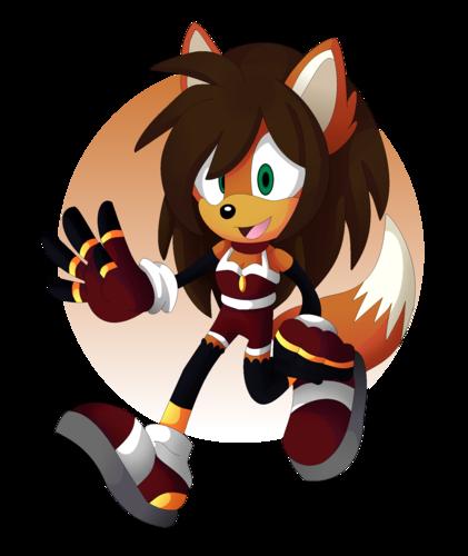 Autumn The Fox?