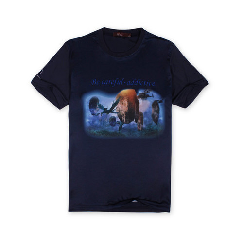 Avatar پیپر وال containing a jersey entitled Avatar BE Careful Addictive logo short sleeve t شرٹ, قمیض