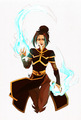 Azula - avatar-the-last-airbender fan art