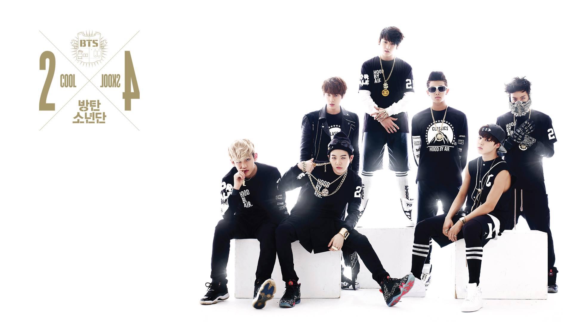 BTS BANGTAN BOYS Tour Dates 2016 - 2017 - concert images ...
