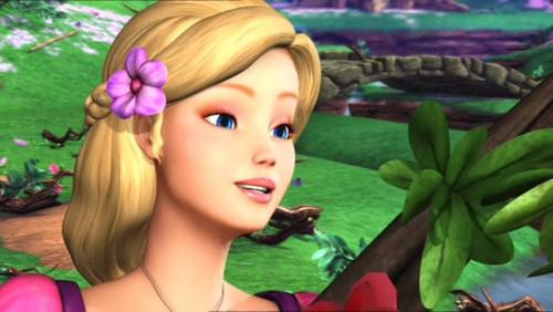 Barbie and the Diamond kasteel