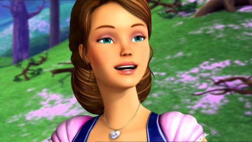 Barbie and the Diamond kastilyo