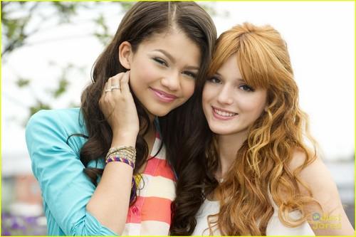 Bella & Zendaya