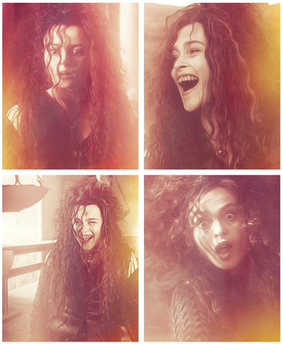 bellatrix lestrange wallpaper called Bella