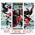 Big Time Rush - big-time-rush photo