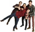 Big Time Rush - big-time-rush photo
