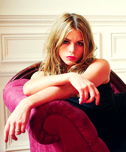 Billie Piper ♡