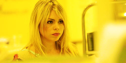 Billie/Rose ♡