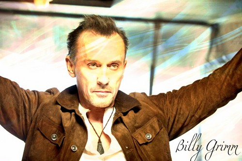 Billy Grimm پیپر وال