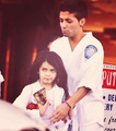 Blanket Jackson and Omer Bhatti ♥♥ - blanket-jackson fan art