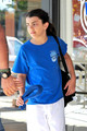 Blanket Jackson in Encino New June 2013 ♥♥ - blanket-jackson photo