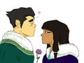 Bolin and Eska - avatar-the-legend-of-korra fan art
