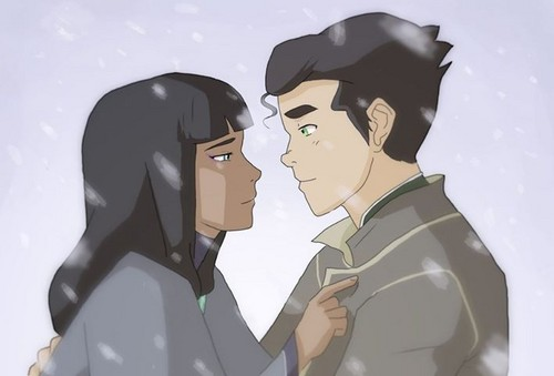 Bolin and Eska