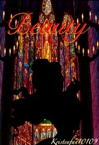Book cover -Beauty