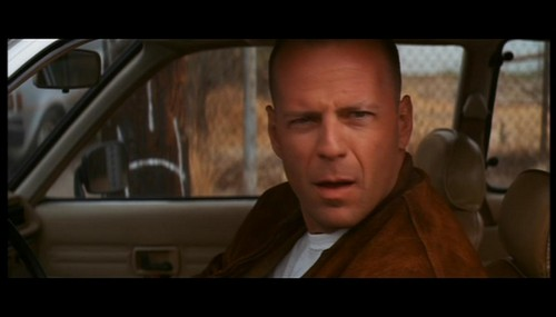 Bruce Willis wallpaper titled Bruce