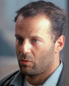 Bruce Willis wallpaper containing a business suit called Bruce