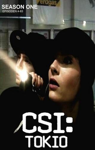 CSI: Tokio